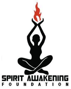 Spirit Awakening Foundation Logo